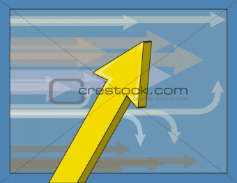 Upward Arrow