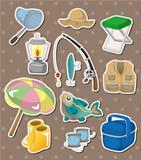fishing stickers