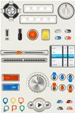 Graphical user interface for your computer or mobile device,