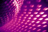 purple disco background