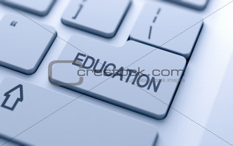 Education button