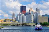 Pittsburgh Waterfront