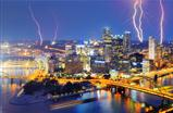 City LIghtning