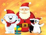 The christmas gang 3