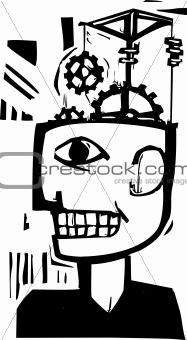 Machine Mind