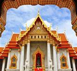 Wat Benjamaborphit