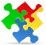 Puzzle Piece Icon