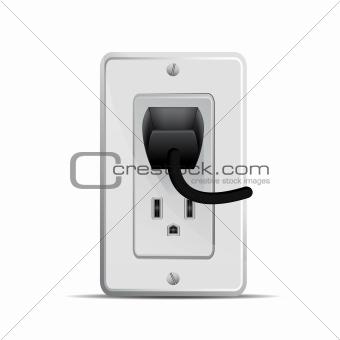 electric socket