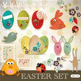 Easter set
