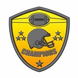 american football champions shield