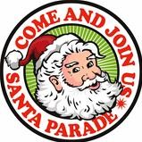 Father Christmas Santa Claus Parade
