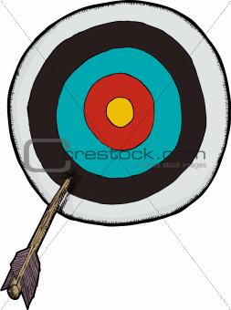 Arrow Off Target