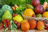 Best Fruit & Vegetables Picture