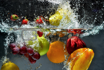 Best Fruit & Vegetables Picture