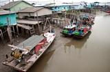 fishing village 2