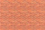 Pattern of brick walls