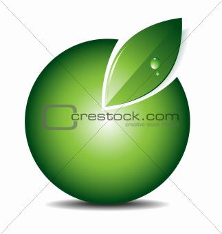 Gree vector icon/logo