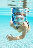 Snorkeling splendidly