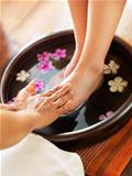 Foot spa