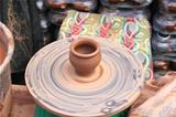 Clay pot