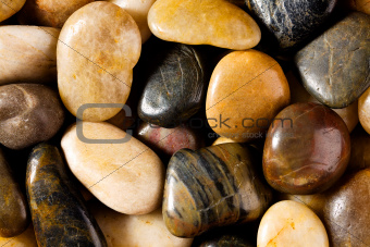 stones background
