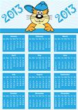 Calendar 2013 full year