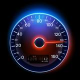 Vector Speedometer