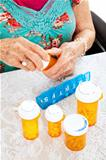 Prescription Pills for the Week