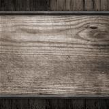 old black wood background