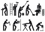 Craftsmen pictogram