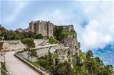 Castle of Venus, Erisce, Trapani