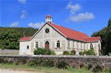 St. Paul's Anglican Church in Antigua