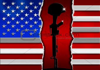 USA 11 September 2001