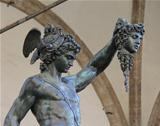 Perseus, Florence