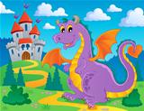 Dragon theme image 2