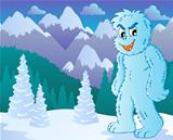 Yeti theme image 2