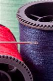 Macro of Thread