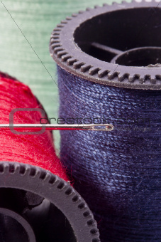 Macro of Thread