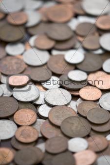 british coins sterling full frame