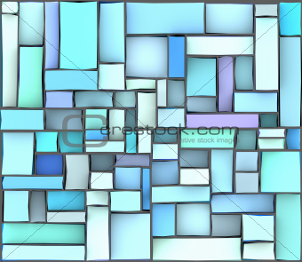 blue purple abstract pattern tile surface backdrop