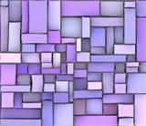 purple pink abstract pattern tile surface backdrop