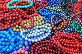 beautiful color jewellery