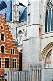 Belgian City