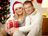 Merry couple
