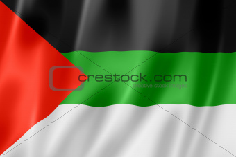 Arabic langage flag