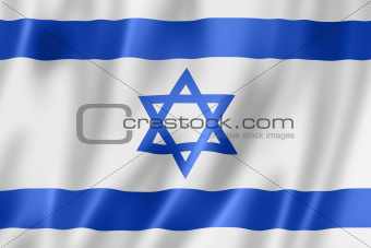 Israeli flag
