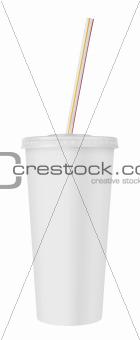 Fast food drink