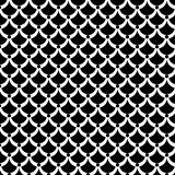 Seamless texture. &quot;Fish scale&quot; pattern.