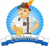 Oktoberfest Bavarian