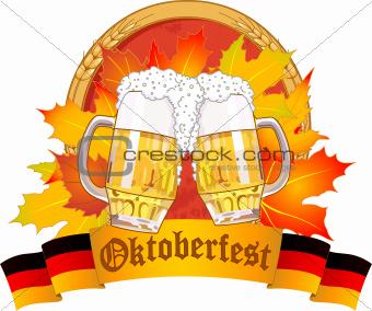 Oktoberfest design
